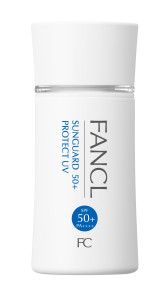 FANCL Sunguard 50+ Protect UV