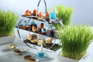 The Smurfs Fantasy HighTea Set