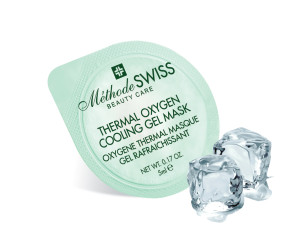 Methode SWISS Thermal Oxygen Cooling Gel Mask_R