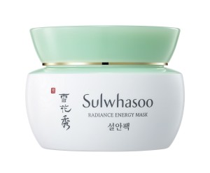Sulwhasoo - Radiance Energy Mask