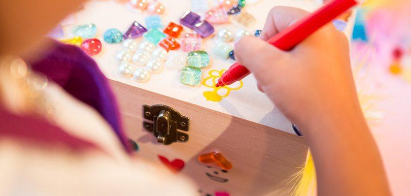 經典珠寶品牌首度來港舉辦工作坊,只需這個價錢可以體驗一次珠寶創作旅程