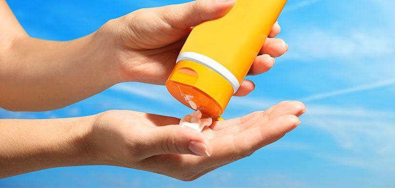 類雌激素危害孕婦幼兒   16款安全防曬霜推薦清單