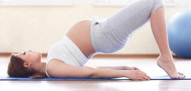瑜伽、游水對孕婦有益?原來有好多方面需要注意……
