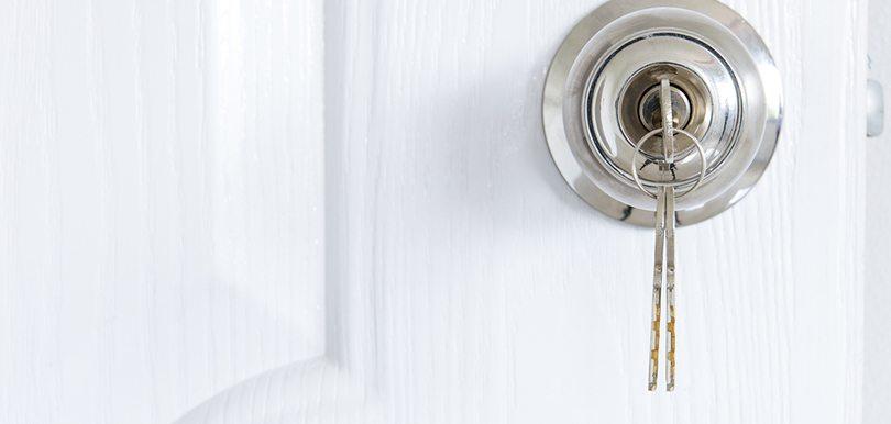 屋企嘅門匙,絕對係一條重要嘅防線,因為放咗出去係唔會收得番。