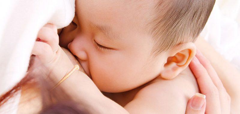 母乳很奇妙!不同時期母乳的微妙變化