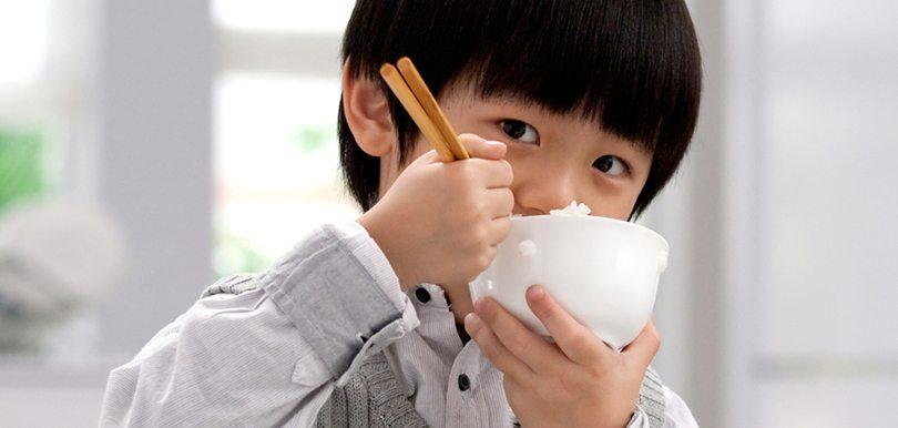 原來營養學上,白米主要提供熱量,想吸收更豐富營養,可以考慮以下食物