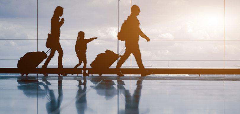 雖然流感肆虐,趁停課「新年行大運」,請兩天假陪小孩子旅行散心吧!