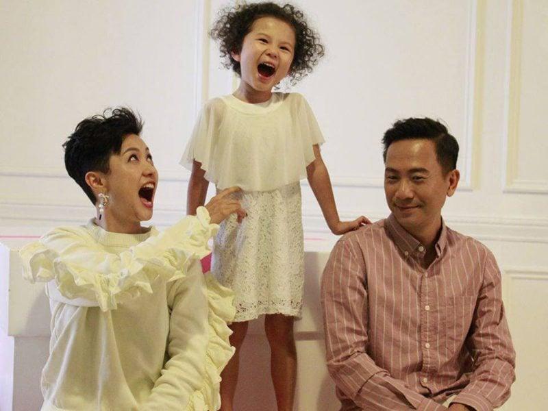 陳國邦與羅敏莊,培養孩子「表演力」技考大公開