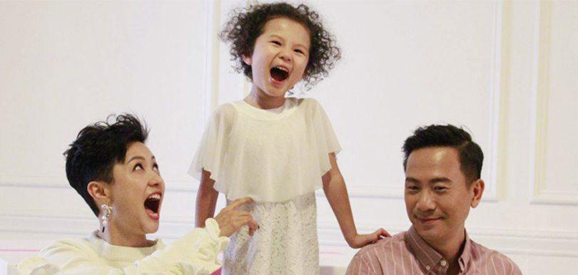 陳國邦與羅敏莊,培養孩子「表演力」技巧大公開