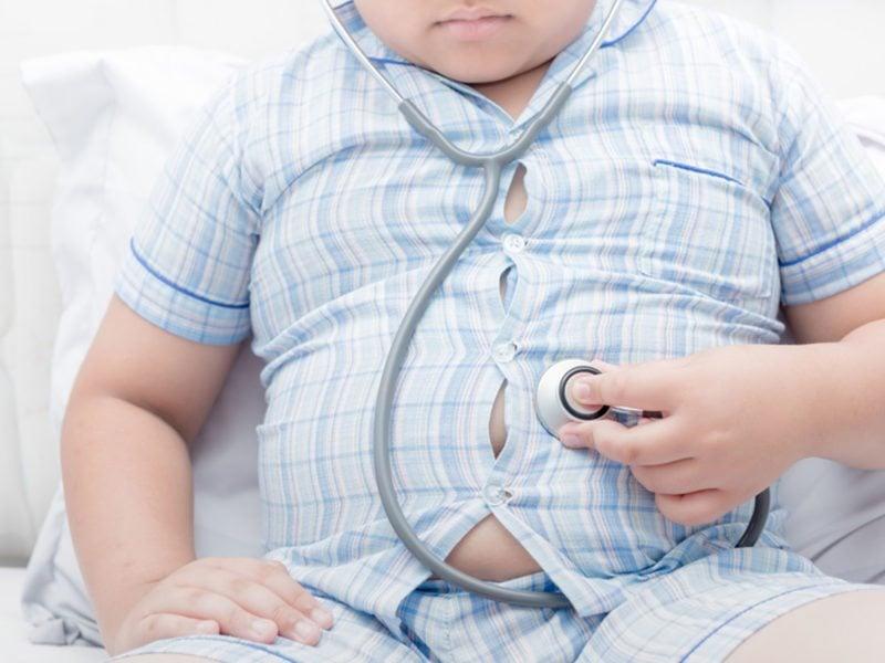 台灣胖小孩疑多吃這種物質 12歲陰莖不到半公分