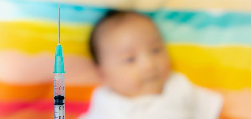 媽媽護士長專欄#15|流感疫苗打了更危險?