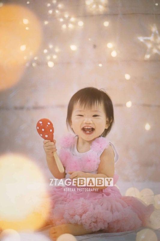 韓式BB攝影公司負責人Katie - 分享BB初生照拍攝貼士