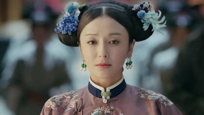 史實中的富察皇后,竟然是歷史上最傷心的母親