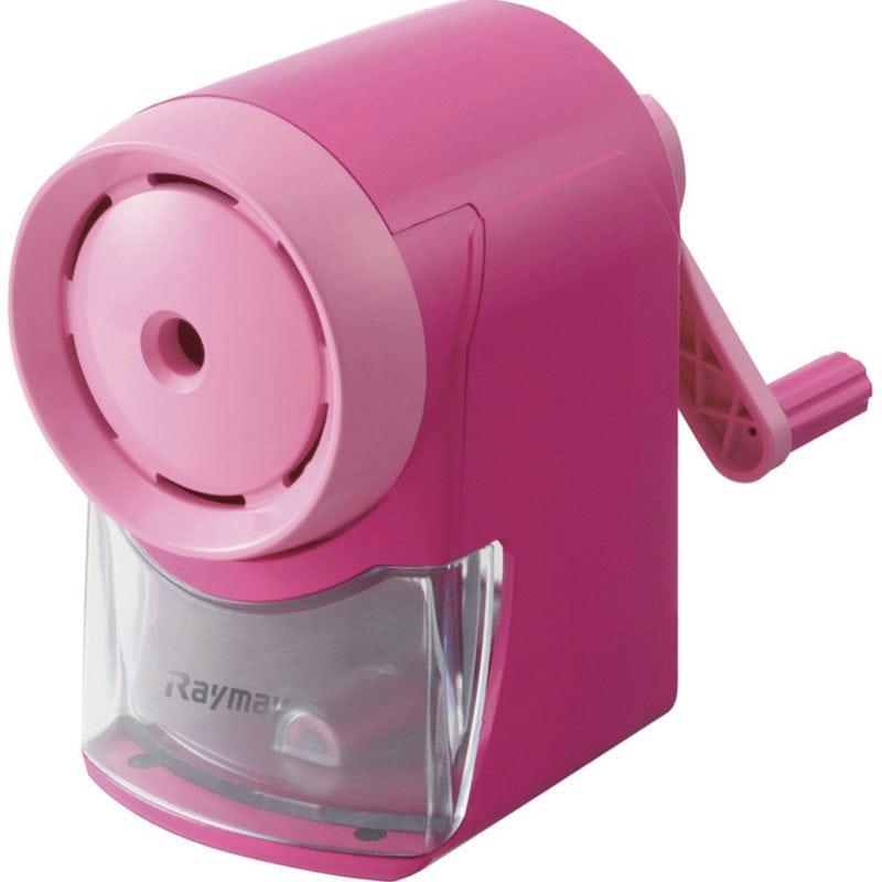 女孩限定|粉紅控的10大隨身潮物