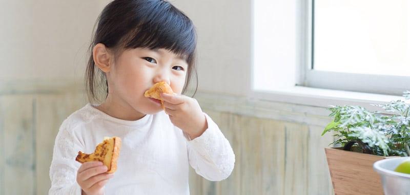 媽媽護士長專欄#25|小朋友食極唔長肉?4招讓孩子快高長大