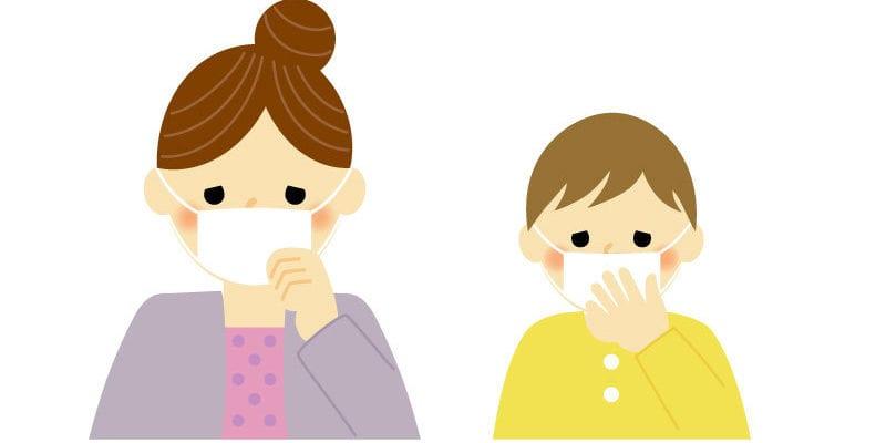 中醫專欄|轉季流感咳嗽多,點樣除痰止咳?