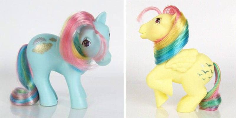 80後女孩必定擁有過的潮流玩具|懷舊戀物誌