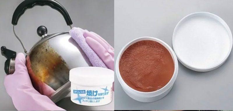 Arnest 不鏽鋼清潔劑(HK$75)