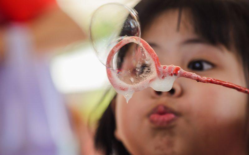 仁濟醫院促進語言發展言語治療師陳惠賢姑娘