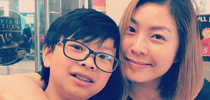 呔媽專欄#249|認同兒子反抗老師指示,我做對了嗎...
