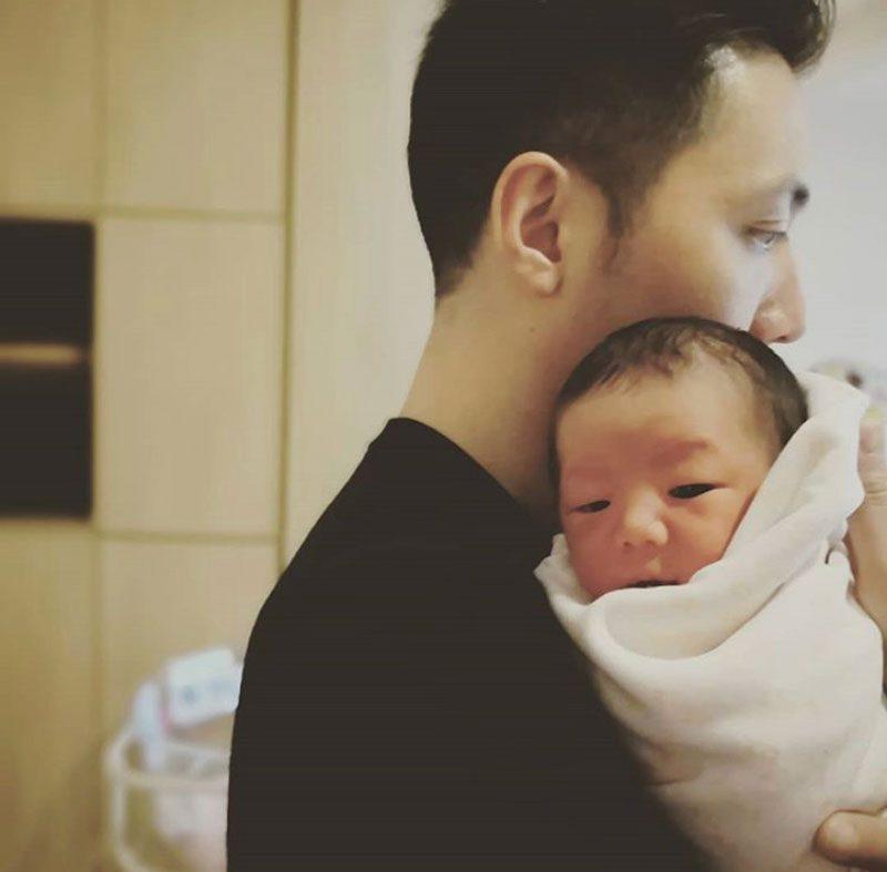 Colin Chan 陳子豐