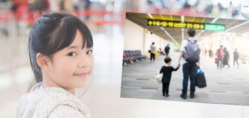 理財專家黃清敏:考慮移民前,你先要「心中有數」