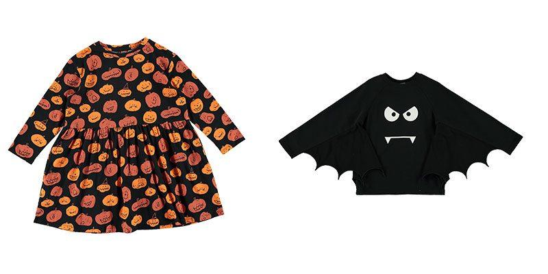 Halloween 2019 萬聖節可愛應節童裝