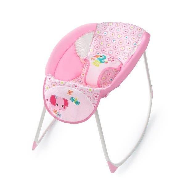Fisher-Price籲停用同款嬰兒椅