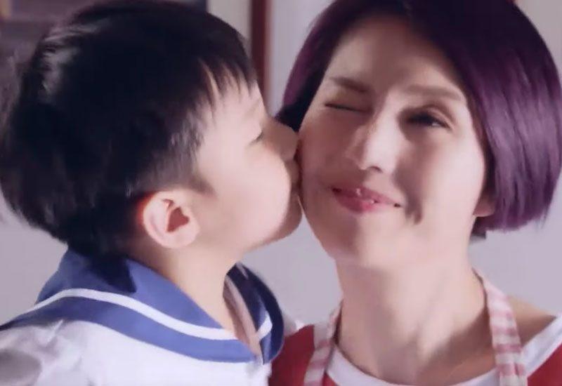 楊千嬅再拍電視劇《多功能老婆》