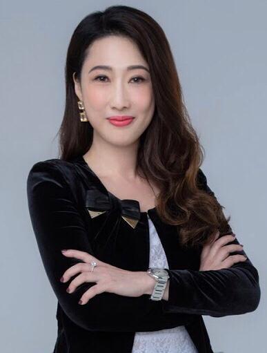 Jenny Meyers Wong