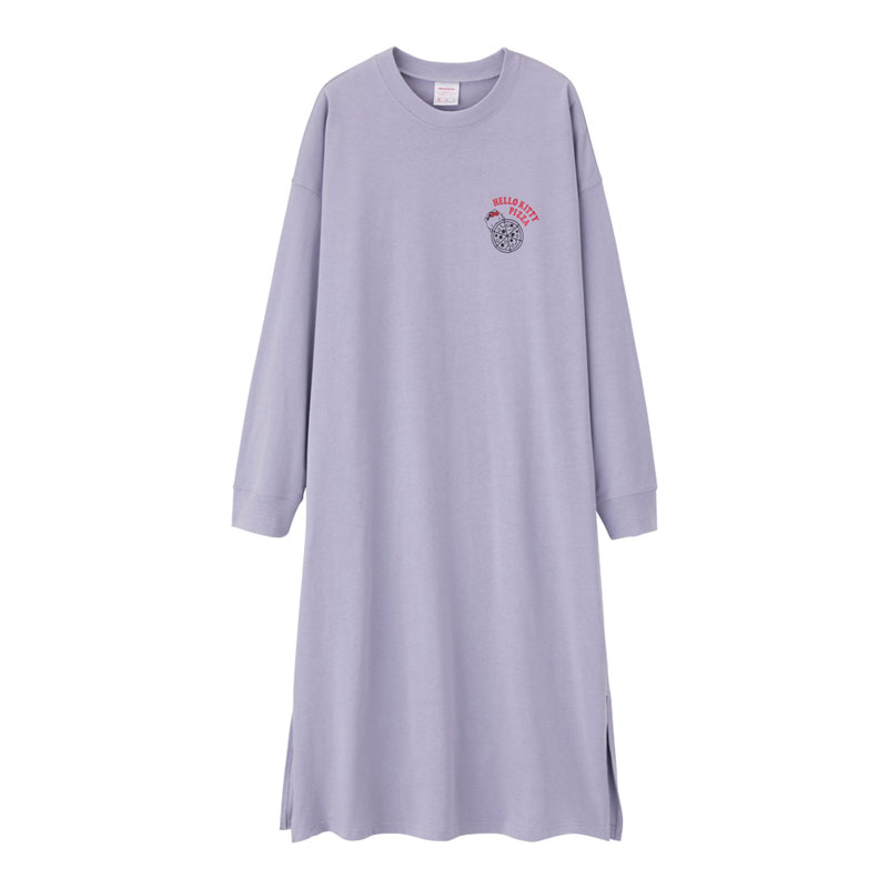 GU Hello Kitty 圖案連衣裙HK$149