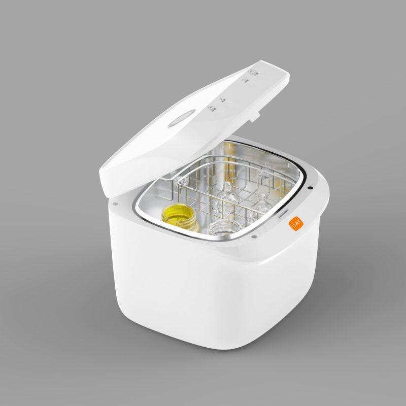b&h Swiss - UV 紫外線消毒機