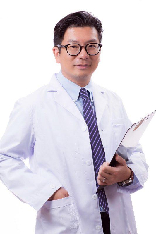 婦科醫生李文軒