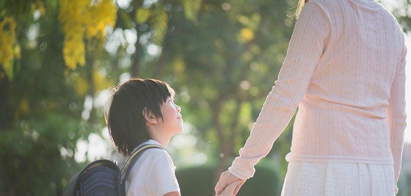 【小一面試】父母最常被問到的20條問題