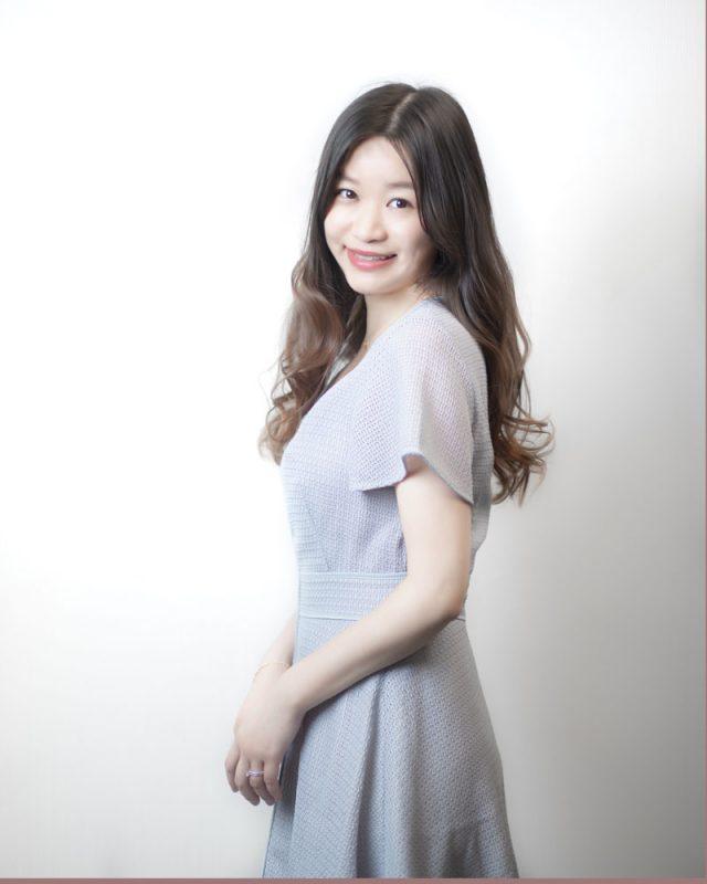 繆曉彤 Janine Miu