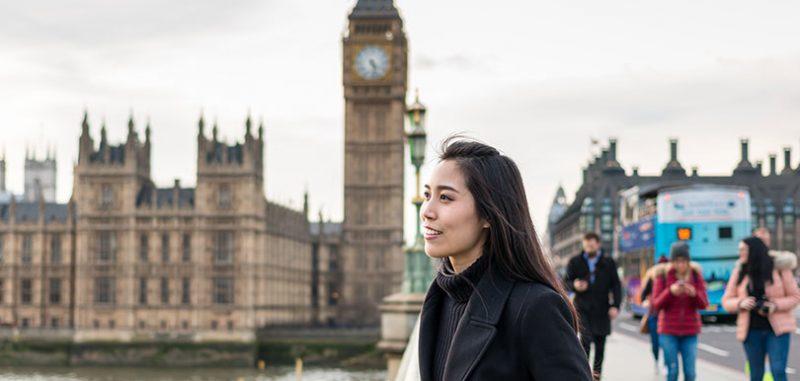英倫移民 Janine Miu:#06 真的很想繼續留在英國,有什麼方法呢? - 工作簽證篇