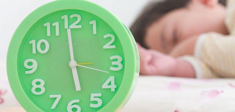 復課零遲到 專家三招練成「自然醒」