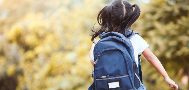 小一叩門成功個案分享(一)誠意+實力女兒入讀媽咪母校