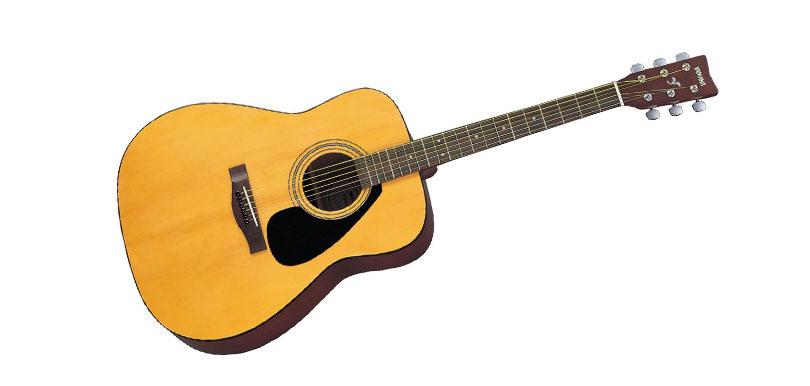 YAMAHA - F310 Folk Guitar木結他