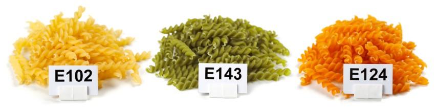 【食物添加劑】新手媽媽買餸貼士,認清食物上的呢個「E」!