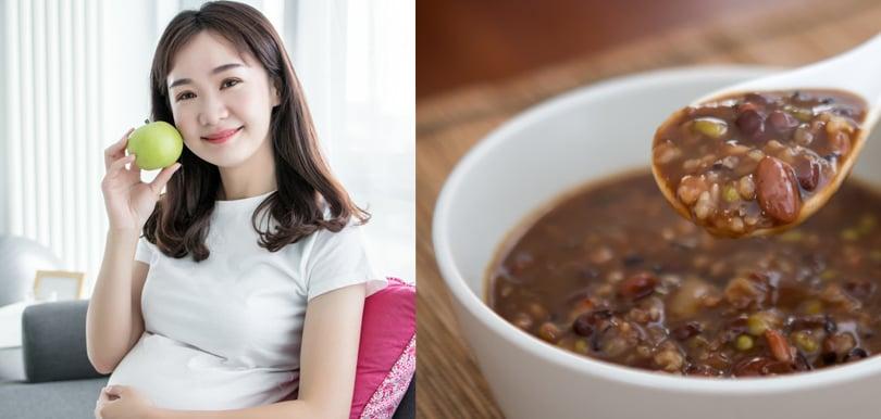 【妊娠糖尿食療推介】中醫:應進食糖分較低的食物,十穀米、蕎麥麵、八寶粥都食得!