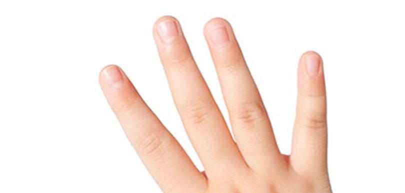 齊齊check一check!頭髮、指甲反映你的身體健康