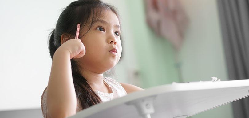 張欣欣傳授名師秘技:如何教小朋友做好功課學好中文?
