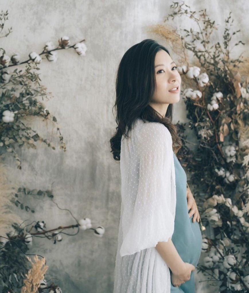 獨立發展寫歌分享懷孕心聲 Robynn Yip 與B女愛的印記