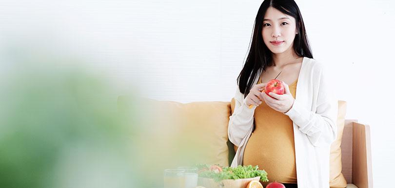 日本懷孕媽媽進食XX有效降低嬰兒出生後患濕疹風險