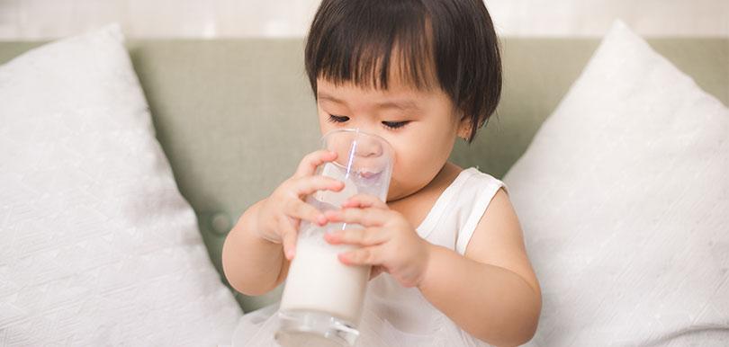 做足家居清潔 小朋友免疫保護就夠好? 註冊營養師:從內到外的保護 打穩防敏根基 支持寶寶免疫力