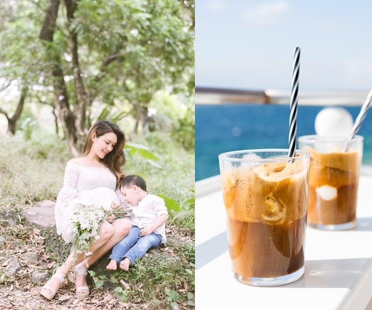 咖啡因對BB有害?孕婦必飲5款健康提神飲料|温巧晴營養師