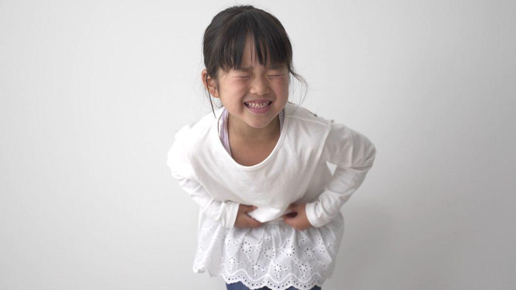 兒童屙嘔肚痛不一定是腸胃炎?嚴重或會導致營養不良|周中武兒科醫生