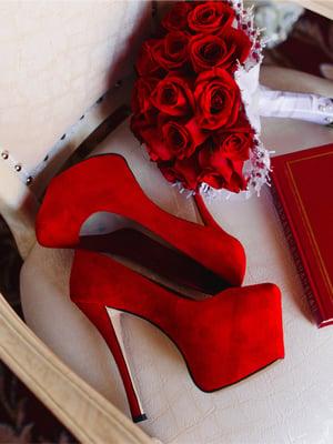 【繡花鞋以外】10對時尚味濃的紅鞋兒