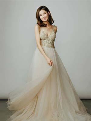香香明天結婚了!處女黨新娘造型回顧